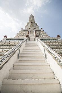 Thailand, Bangkok, Wat Arun - CHP00485