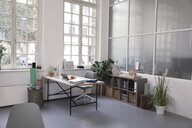 Interior of a business loft office - FKF02941