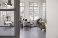 Interior of a business loft office - FKF02944
