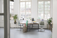 Interior of a business loft office - FKF02953