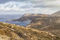 Greece, Peloponnese, Laconia, Mani peninsula, Cape Tenaro - MAMF00133