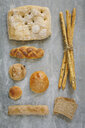 Italian breads - CUF38441
