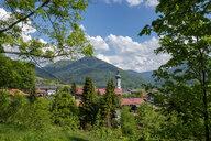 Germany, Bavaria, Upper Bavaria, Chiemgau, Reit im Winkl - LBF02013