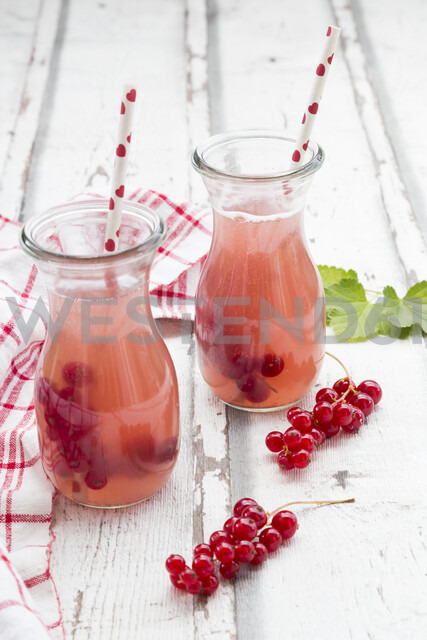 Red currant spritzer - LVF07211