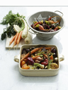 Selection of baked vegetables - CUF41146