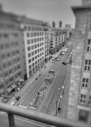 top view at Friedrichstr., Berlin, Germany - NGF00455