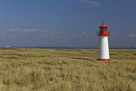 Germany, North Frisia, Sylt, Lighthouse List East - GFF01074