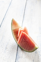 Piece of sliced watermelon - SBDF03680