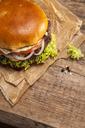 Hamburger - NAF00099