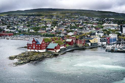 Denmark, Faroe Islands, Torshavn - DMOF00043