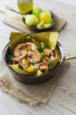 Shrimps in pan - GIOF03984