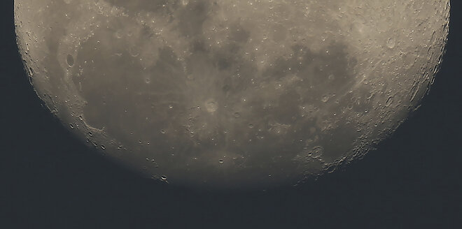 Part of the moon with details - THGF00052