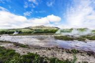 Iceland, Strokkur Geysir area - THAF02211