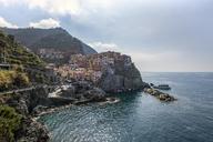 Italy, Liguria, La Spezia, Cinque Terre National Park, Manarola - RPSF00212