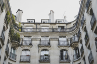 France, Paris, urban building - AFV01239