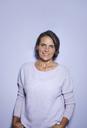Portrait of smiling mature woman - PNEF00836