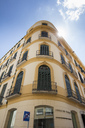 Spain, Andalusia, Malaga, House of Birth, Pablo Picasso, Museo Casa Natal de Picasso - WI03560