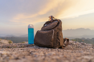 Backpack in the mountains - AFVF01387