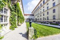 Germany, Bavaria, Munich, Munich Residenz Museum - THA02243