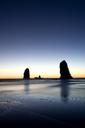 Scenic of Cannon Beach, Oregon. - AURF01482