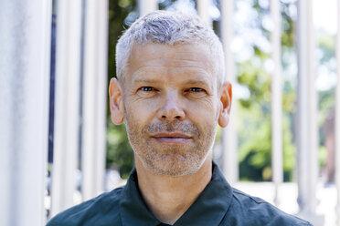 Portrait of a confident mature man - TCF05691