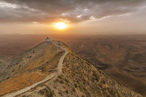 Iran, Golestan Province, Gonbad-e Kavous, Khalid Nabi - FPF00195