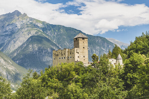 Austria, Tyrol, Landeck Castle - AIF00554