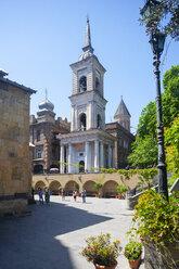 Georgia, Tbilisi, Sioni Cathedral - WW04292