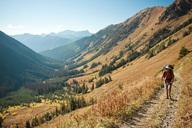 Twin Lakes Hike - AURF02770