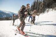 Backcountry Ski Trip - AURF02962