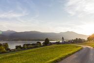 Austria, Salzburg State, Salzkammergut, St. Wolfgang at Lake Wolfgangsee - JUNF01154