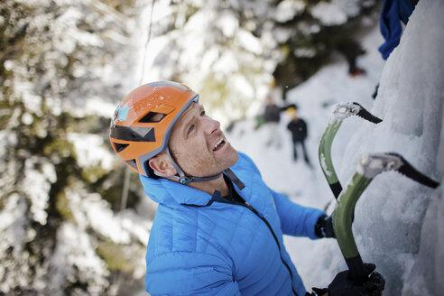 Ice Climbing - AURF03241