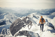 Mountaineering - AURF03443