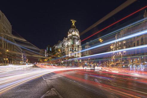 Madrid, Spain. - AURF05263