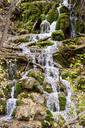 Small creek waterfall - AURF05611