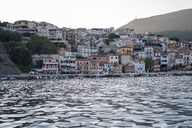 Greece, townscape of Parga - PSIF00102