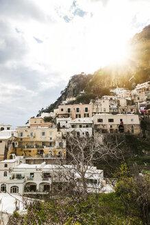Italy, Campania, Amalfi coast, Positano - FLMF00082