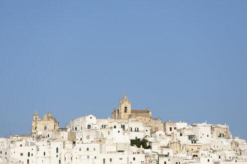 Italy, Puglia, Ostuni - MRAF00341