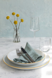 Table setting - JUNF01378
