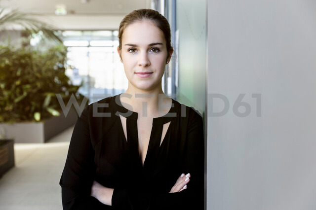 Businesswoman in office - CUF44329