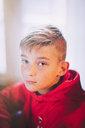 Portrait of boy - ISF19873