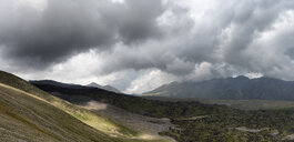 Russia, Upper Baksan Valley, Caucasus - ALRF01329