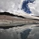 Russia, Upper Baksan Valley, Caucasus, Mount Elbrus - ALRF01344