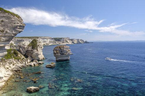 Corsica, Mediterranean coast - HAMF00470