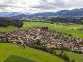 Germany, Bavaria, Swabia, Oberallgaeu, - AMF06066