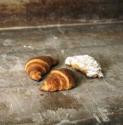 Croissants - LUXF01237