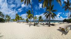 Dominican Republic, Samana, Beach Cayo Levantado - AMF06085