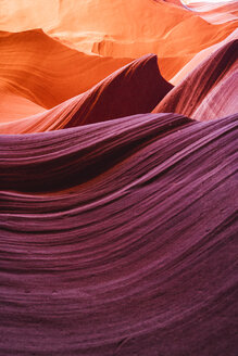 USA, Arizona, Lower Antelope Canyon - KKAF02571