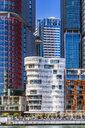Australia, New South Wales, Sydney, cityview - THAF02300