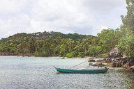 Vietnam, Phu Quoc, fishing boat - MMAF00654